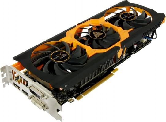 Sapphire anuncia la Radeon R9 270X Black Diamond Edition