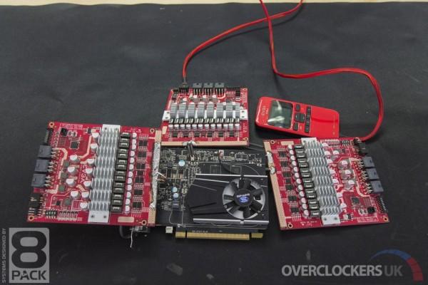 AMD Radeon R7 240 CrossFire overclockeado-2