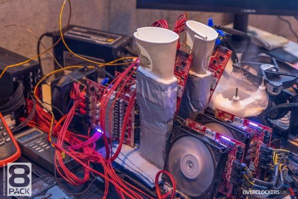 AMD Radeon R7 240 CrossFire overclockeado-4