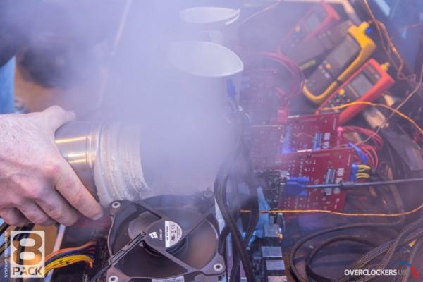 AMD Radeon R7 240 CrossFire overclockeado-5
