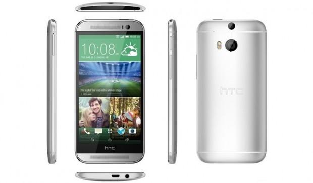 HTC One M8 Prime próximamente