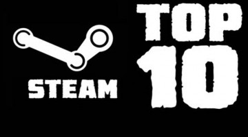Top-10-Steam