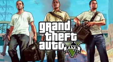 GTA 5 comparado Entre PS4, PS3