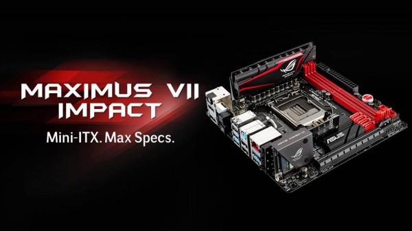 Maximus VII Impact