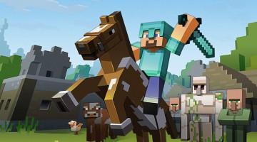 Ya se vendieron mas de 50 millones de copias de Minecraft