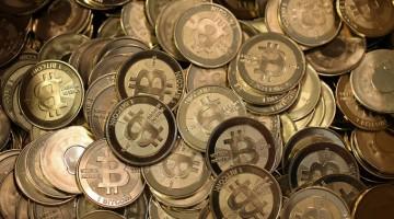 Google te muestra el valor del Bitcoin en vivo