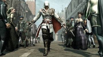 Nuevos trailers de Assassins Creed Unity
