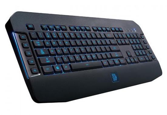 Tt ESPORTS anuncia el teclado CHALLENGER GO Gaming-2