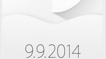 Apple presentara el iPhone 6 en un evento el 09 de septiembre
