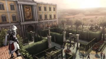 Assassin's Creed Unity retrasado hasta noviembre