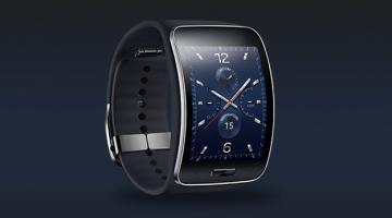 El Samsung Gear S ya es oficial