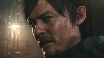 Hideo Kojima y Guillermo del Toro traeran un nuevo Silent Hill, Gamescon 2014