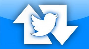 Twitter esta Probando el servicio de compartiendo sus tweets favoritos