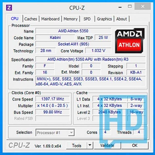 cpu-z-AMD-Athlon-5350