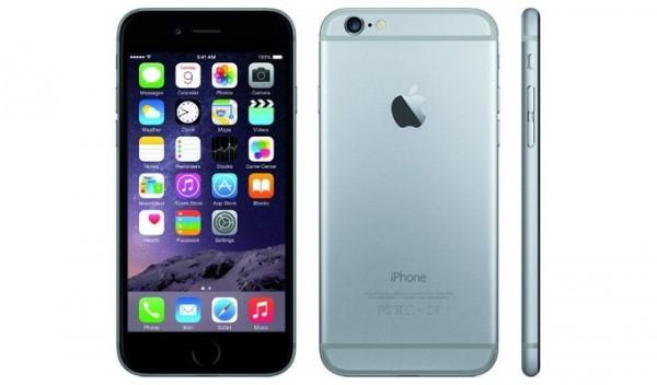 Apple vendió 10 millones de iPhone 6 y iPhone 6 Plus el fin de semana