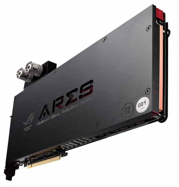 Asus Ares III - 2