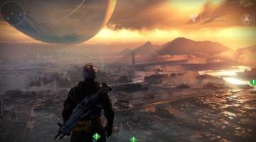 Bug revela nuevo contenido Destiny