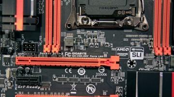 Gigabyte muestra la GA-X99-SOC Force LN2