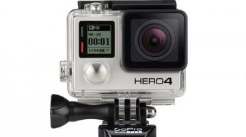 GoPro Hero4 anunciada oficialmente, después de tantas filtraciones