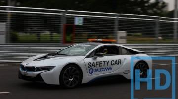 La Fórmula E dio inicio el fin de semana pasado junto a Qualcomm-9