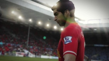 Luis Suárez se mantiene fuera de FIFA 15 Hasta el 26 de octubre