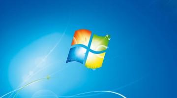 Microsoft deja de vender Windows 7 el 31 de octubre