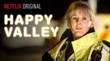 Netflix Happy Valley