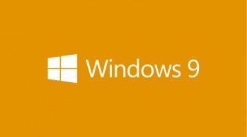 Windows 9 sería gratis