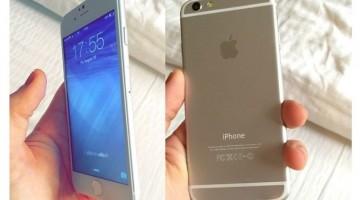 iPhone 6 de 4.7