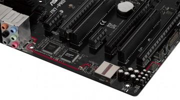 ASUS anuncia su motherboard Z97-Pro Gamer-7