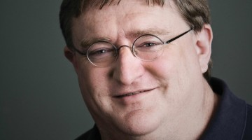 Amenazan a Gabe Newell y Steam toma partido
