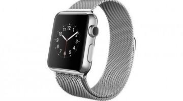 Apple Watch se retrasa hasta febrero 2015