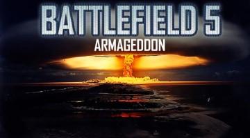 Battlefield 5 para finales de 2016