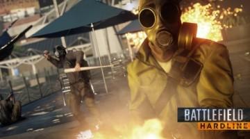 Battlefield Hardline llegará en marzo de 2015