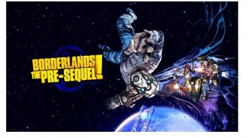 Borderlands The Pre-Sequel llegara a Steam pronto