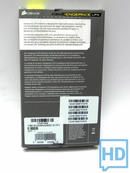Corsair-vengeance-LPX-DDR4-2800mhz-3