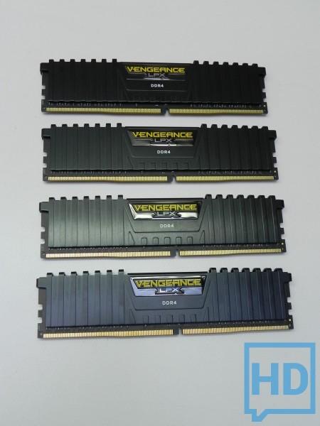 Corsair-vengeance-LPX-DDR4-2800mhz-9
