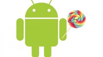 El juego de Android 5.0 Lollipop, Easter Egg es un clon de Flappy Bird