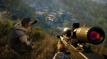 Far Cry 4 Season Pass ofrecera yetis, drogas y fugas de las prisiones