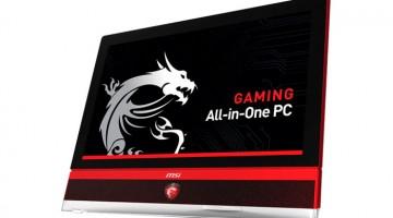 GTX 970M y GTX 980M en las nuevas All in One gamers de MSI