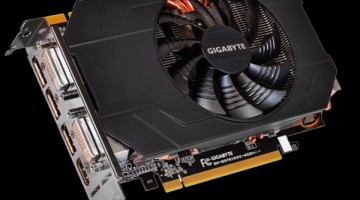 Gigabyte lanza una versión Mini-ITX de la GTX 970