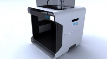 Kikai Labs anuncia el inicio de producción de M11, su nueva impresora 3D-2