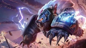 League of Legends World Championship termino este fin de semana pasado