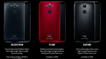 Motorola Droid Turbo Anunciado oficialmente-2