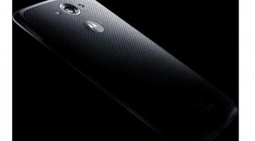 Motorola Droid Turbo imágenes filtradas