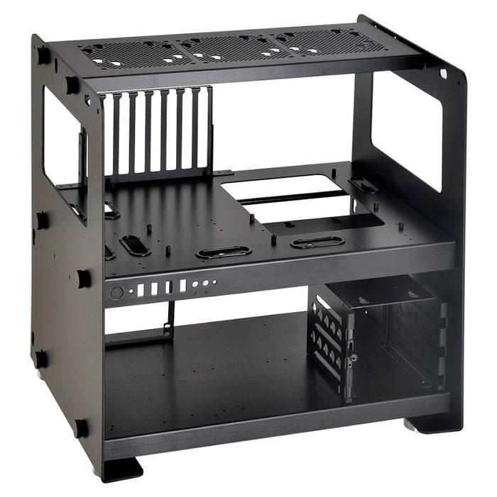 Nueva Tablebench La Lian Li Pc T80