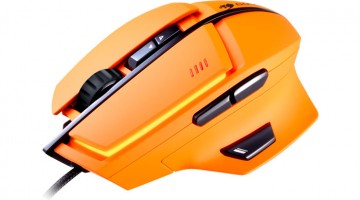 Nuevo Mouse Cougar 600M