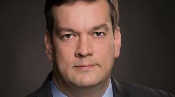 Nuevo Vicepresidente senior de AMD Forrest Norrod