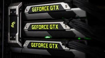 Nvidia vende sus propios puentes GTX SLI-2