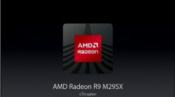 Radeon R9 M295X